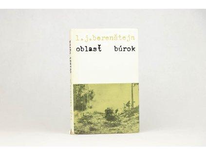 L. J. Berenštejn - Oblasť búrok (1979)
