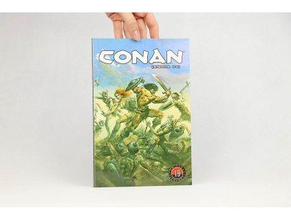 Conan (kniha 04)