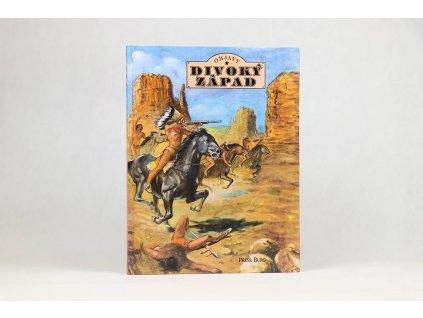 Divoký západ (1995)