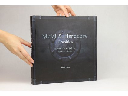 Cristian Campos - Metal & Hardcore Graphics (2011)
