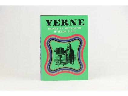 Jules Verne - Honba za meteorom, Hviezda juhu (1976)