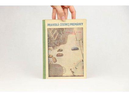 Pravidlá cestnej premávky (1954)