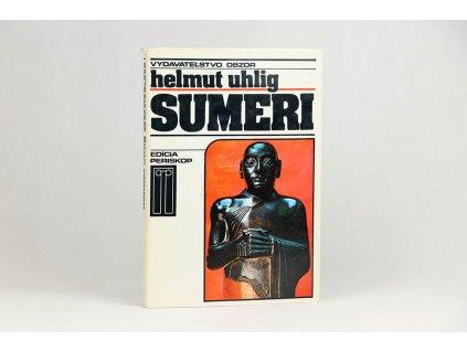 Helmut Uhlig - Sumeri (1983)