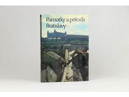 Pamiatky a príroda Bratislavy 7 (1982)