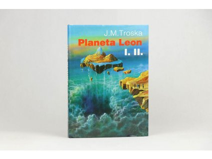 J. M. Troska - Planeta Leon I., II. (1993)