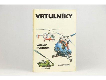 Václav Svoboda - Vrtulníky (1979)
