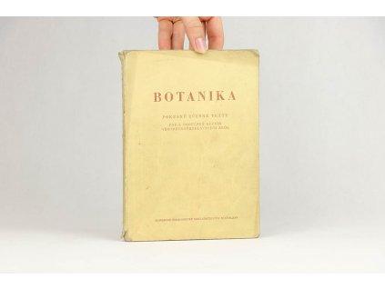 Botanika (1958)