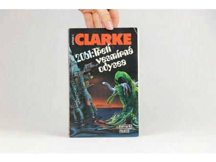 Arthur C. Clarke - 2061: Třetí vesmírná odysea (1991)