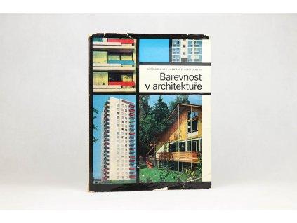 Konrad Gatz, Gerhard Achterberg - Barevnost v architektuře (1967)