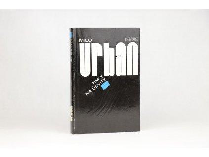 Milo Urban - Hmly na úsvite (1990)