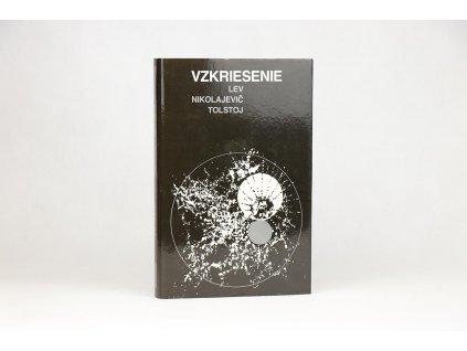 Lev Nikolajevič Tolstoj - Vzkriesenie (1990)