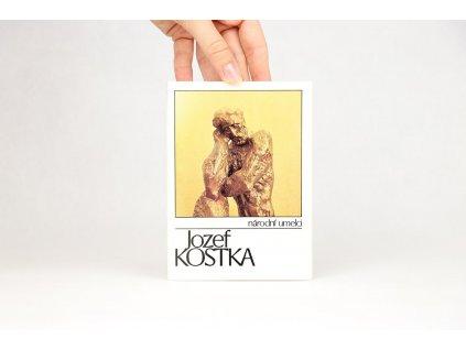 (pohľadnice) Jozef Kostka (1984)