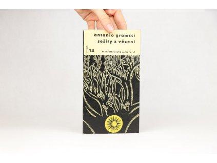 Antonio Gramsci - Sešity z vězení (1959)