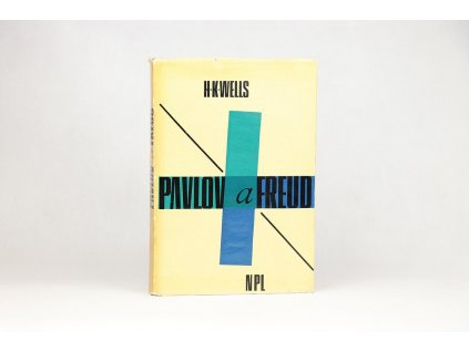 Harry K. Wells - Pavlov a Freud (1963)
