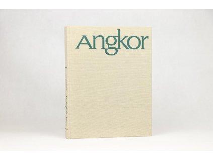 Miloslav Krása - Angkor: Umění staré Kambodže (1985)