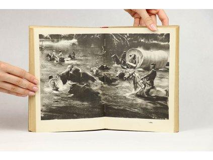 Jules Verne - Deti kapitána Granta (1954)