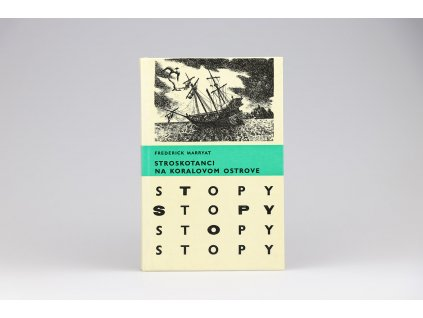 Frederick Marryat - Stroskotanci na koralovom ostrove (1972)