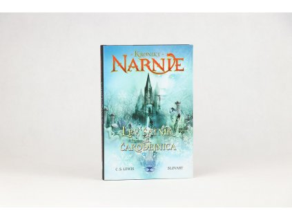 C. S. Lewis - Kroniky Narnie: Lev, šatník a čarodejnica (2005)