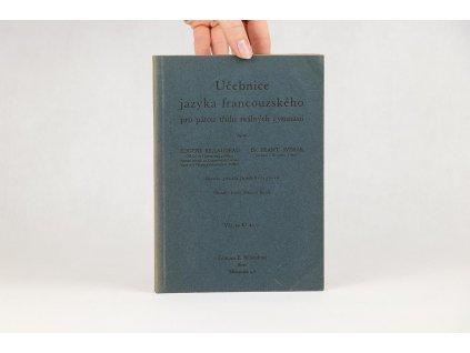 Eugène Billaudeau, František Svěrák - Učebnice jazyka francouzského