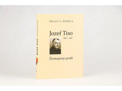 Milan S. Ďurica - Jozef Tiso (2006)