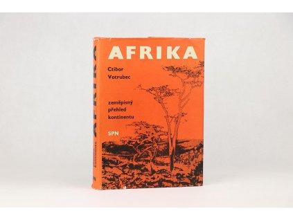 Ctibor Votrubec - Afrika (1973)