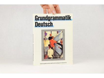 Grundgrammatik Deutsch (1992)