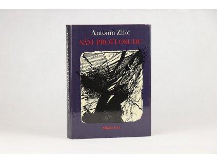 Antonín Zhoř - Sám proti osudu: Rozprávanie o živote Ludwiga van Beethovena (1980)
