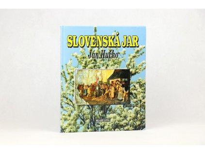 Ján Hučko - Slovenská jar (1994)