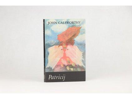 John Galsworthy - Patricij (1990)