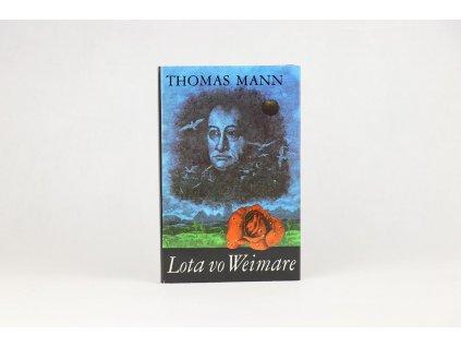 Thomas Mann - Lota vo Weimare (1985)