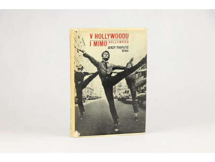 Jerzy Toeplitz - V Hollywoodu i mimo Hollywood (1967)