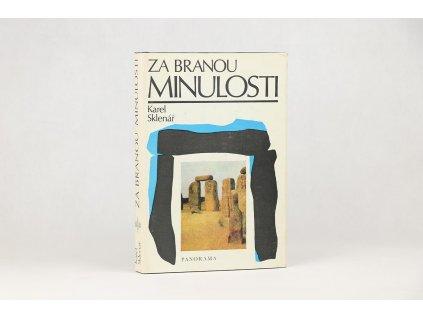 Karel Sklenář - Za branou minulosti (1978)