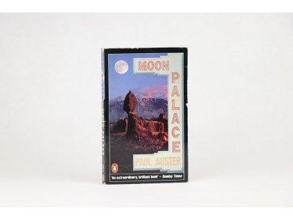 Paul Auster - Moon Palace (1989)