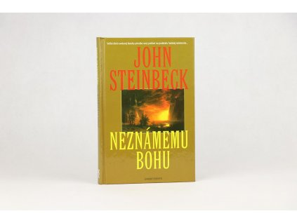 John Steinbeck - Neznámemu bohu (2003)