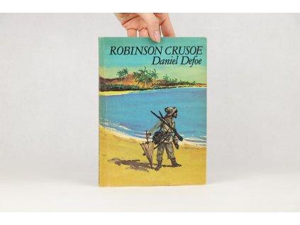 Daniel Defoe - Robinson Crusoe (1990)