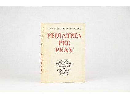 Pediatria pre prax (1975)