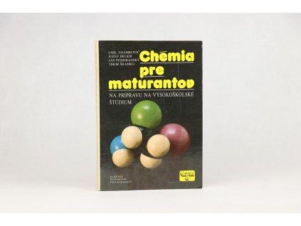 Chémia pre maturantov (1988)