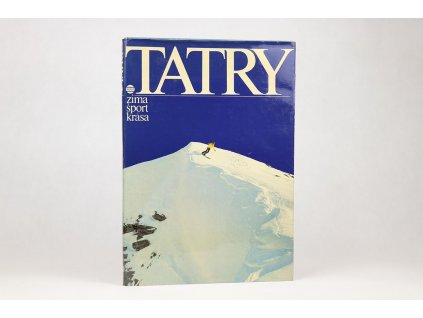 Tatry: zima, šport, krása (1979)