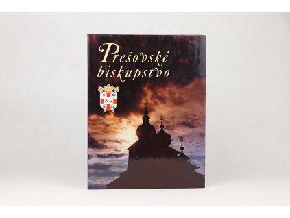 Prešovské biskupstvo (1998)
