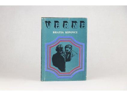 Jules Verne - Bratia Kipovci (1979)