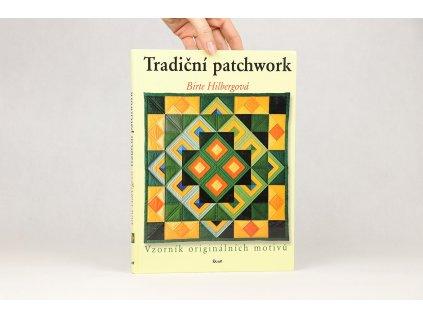 Birte Hilbergová - Tradiční patchwork (2004)