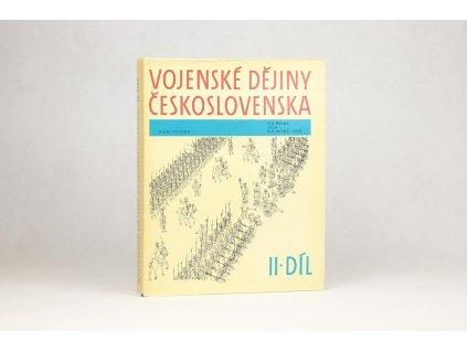 Vojenské dějiny Československa II. (1986)