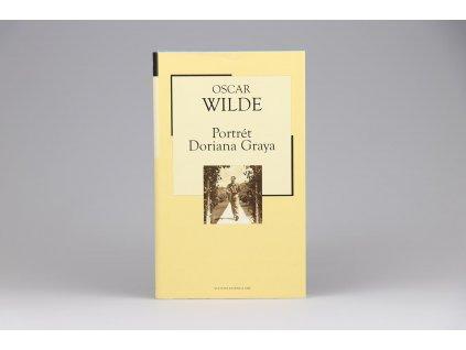 Oscar Wilde - Portrét Doriana Graya (2004)