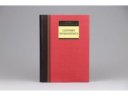 Latinský humanizmus (2008)