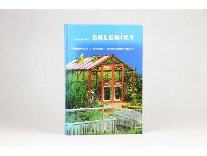 Jörn Pinske - Skleníky (1998)