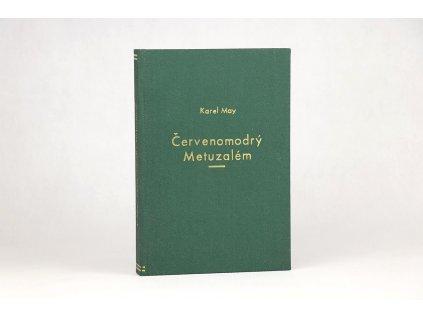Karel May - Červenomodrý Metuzalem (1970)