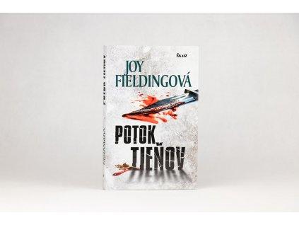 Joy Fieldingová - Potok tieňov (2013)