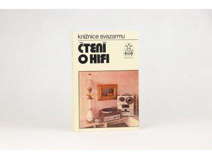 Čtení o hifi (1976)