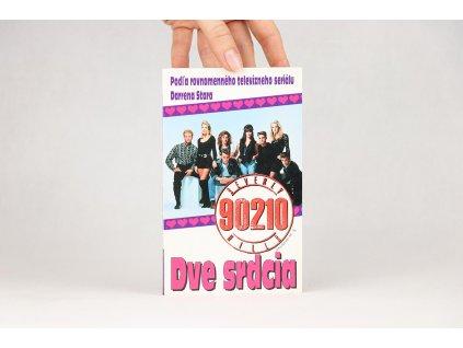 Beverly Hills 90210: Dve srdcia (1994)