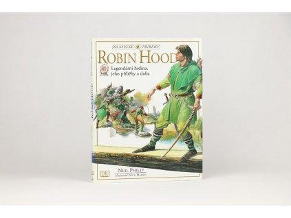 Neil Philip - Robin Hood (1998)